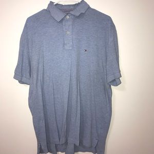 Men's Tommy Hilfiger Classic Fit Polo Shirt